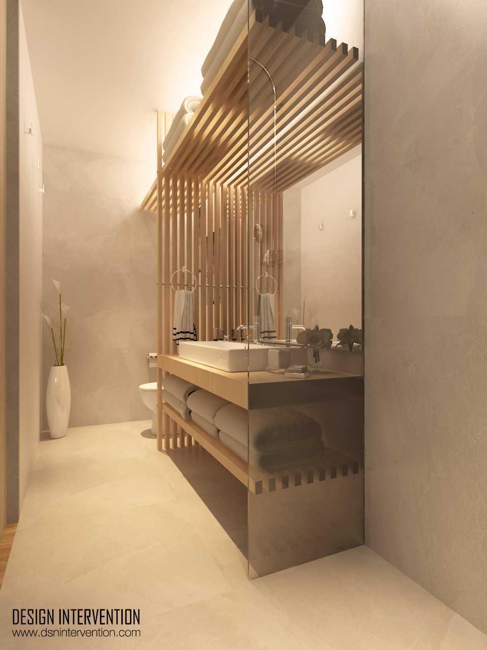Design Intervention K House Kebayoran Kebayoran Bathroom   13989