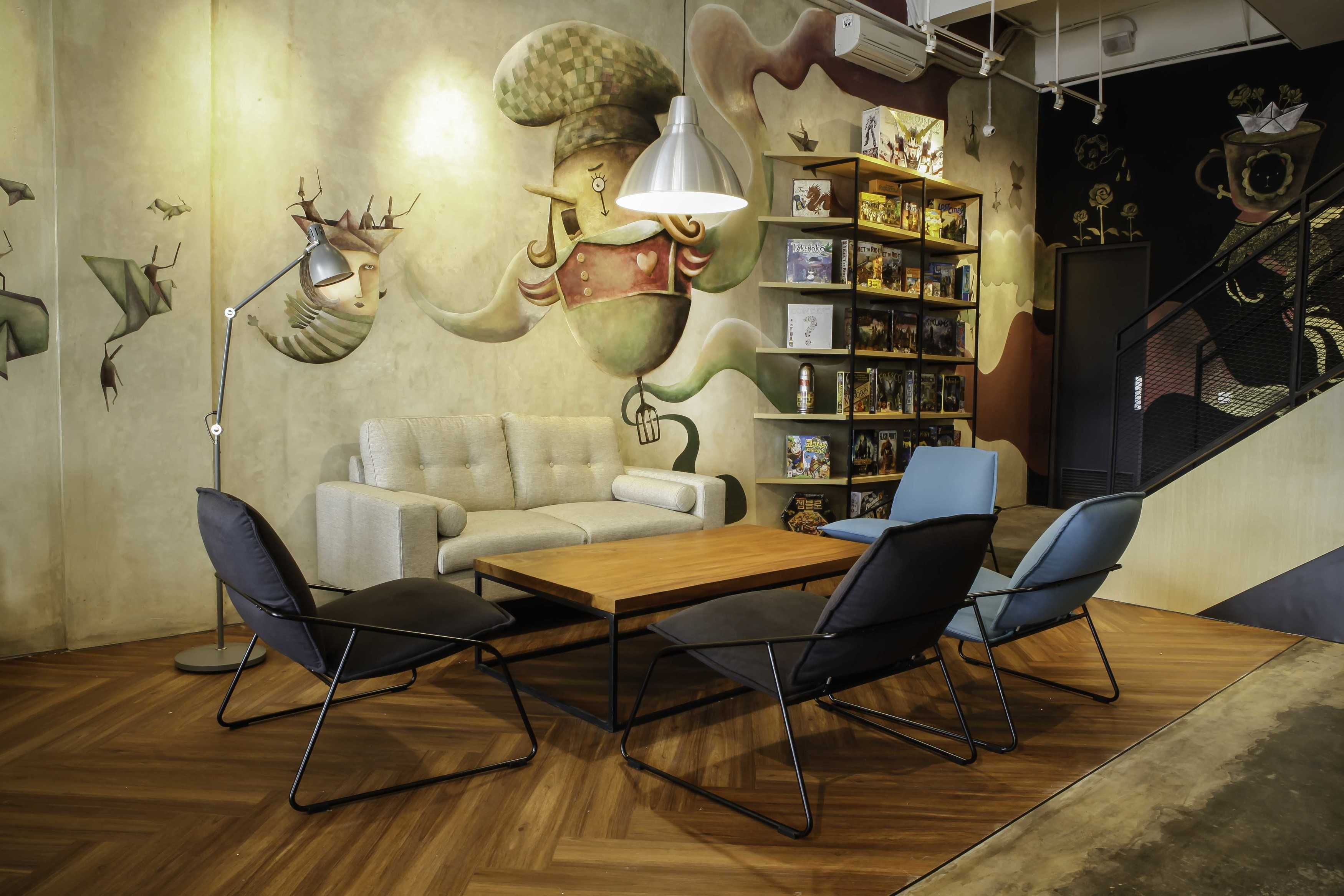 Design Intervention The Bunker Gading Serpong Gading Serpong Seating Area   16717