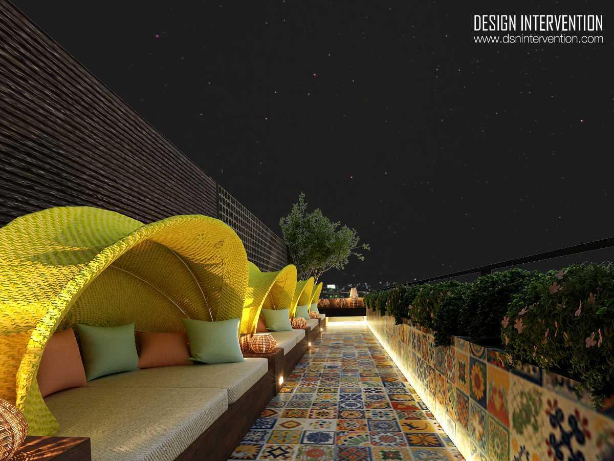 Design Intervention B Hostel Bali Bali Rooftop-Resto-View   14029