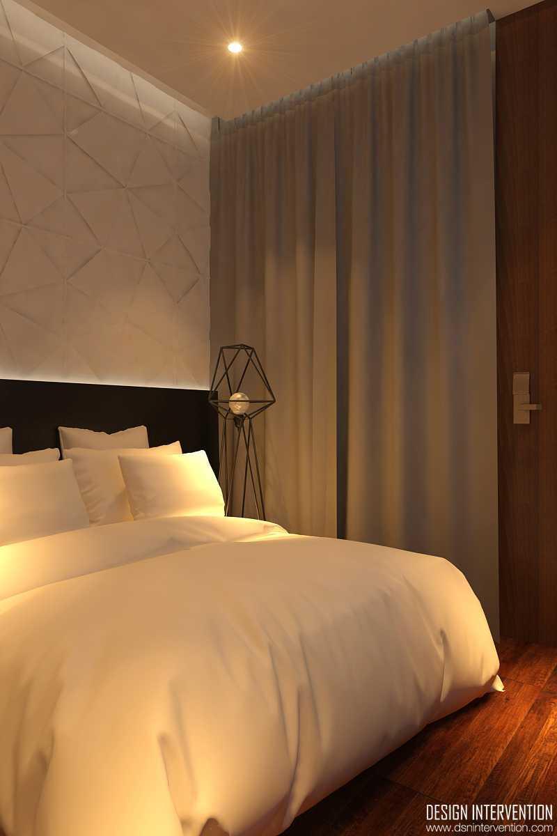 Design Intervention S Hotel Semarang Semarang Room-View-2   14044