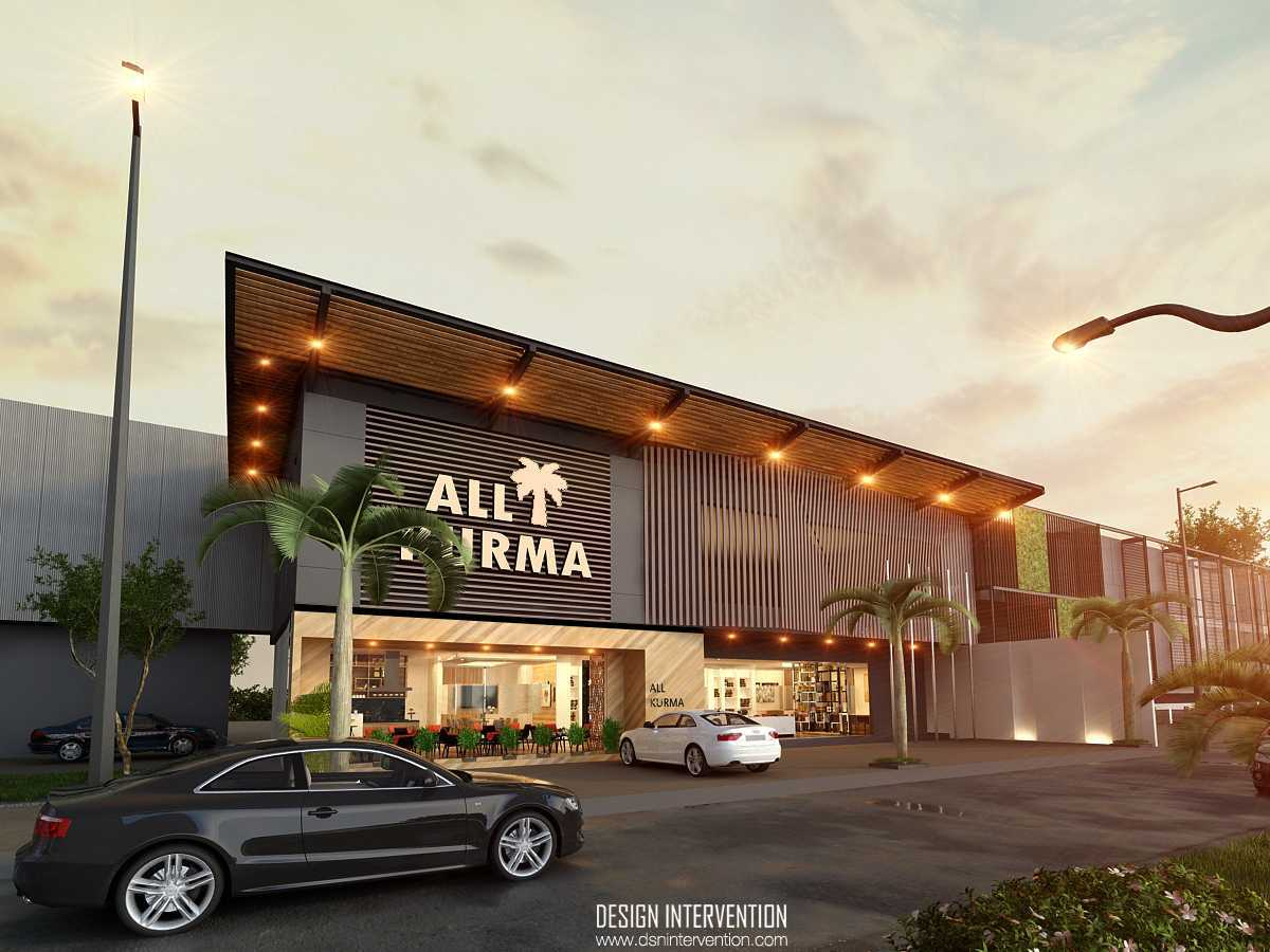 Design Intervention All Kurma Showroom Cipinang, Jakarta Cipinang, Jakarta 0-All-Kurma-20150409-2 Modern  14045