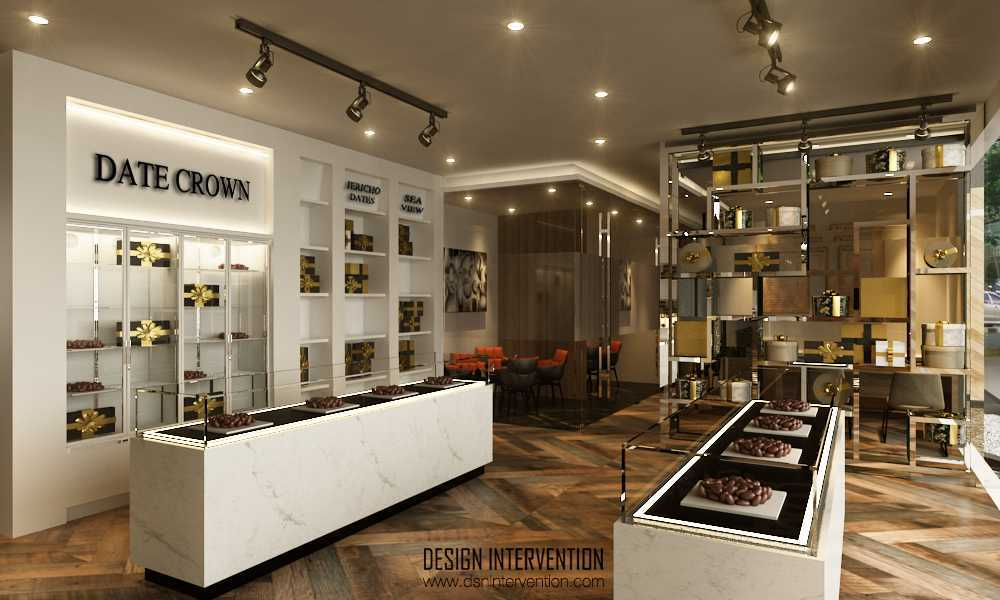 Design Intervention All Kurma Showroom Cipinang, Jakarta Cipinang, Jakarta Photo-14051 Modern  14051
