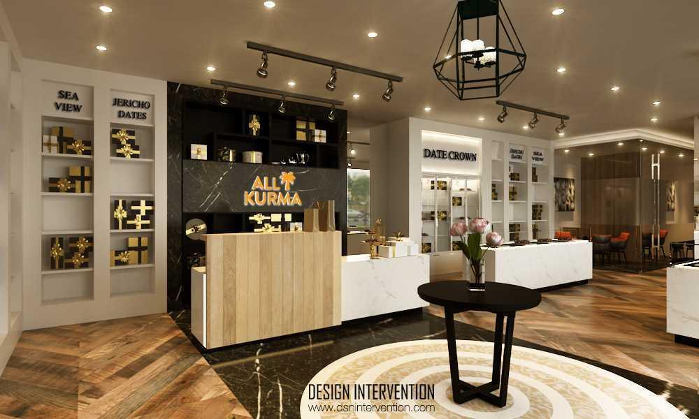 Design Intervention All Kurma Showroom Cipinang, Jakarta Cipinang, Jakarta Photo-14052 Modern  14052