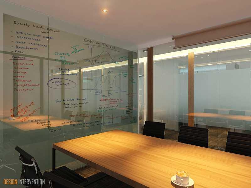 Design Intervention Boutique Office Kasablanka Kasablanka Meeting Room   14057