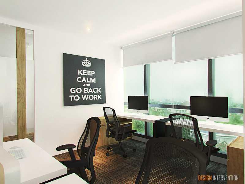 Design Intervention Boutique Office Kasablanka Kasablanka Staff Area   14058