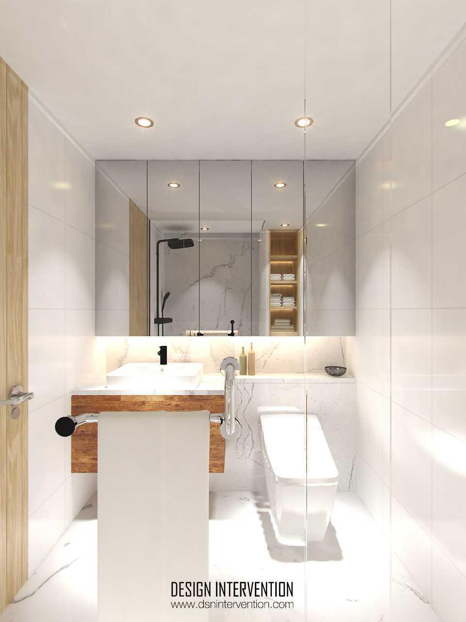Design Intervention Pk Apartment Puri Kasablanka Apartment Puri Kasablanka Apartment Door-Design-View Skandinavia  14977