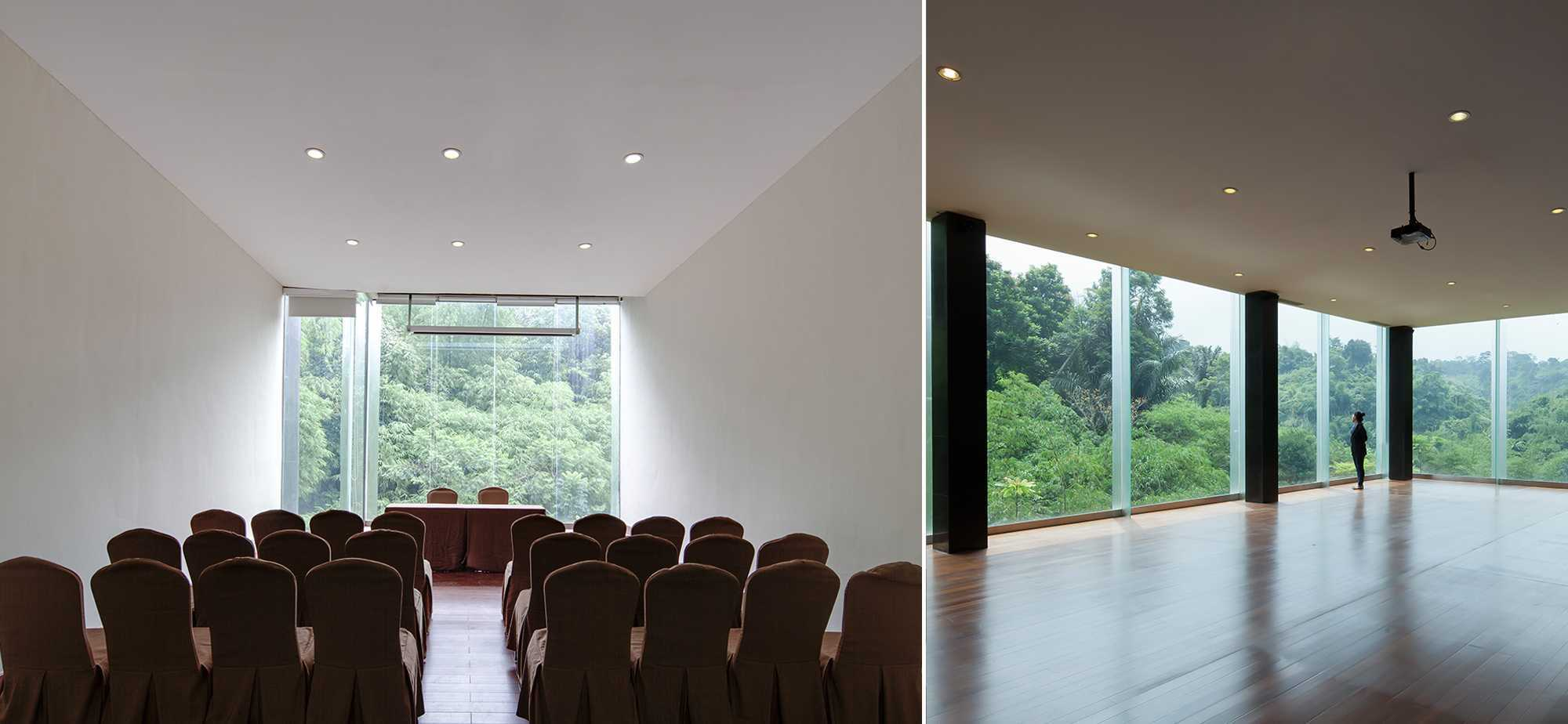 Enviro Tec Padma Hotel Bandung Bandung Bandung Multifunction Room Modern  14688