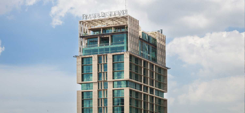 Enviro Tec Fraser Residence Menteng Jakarta Jakarta Facade Modern  14699