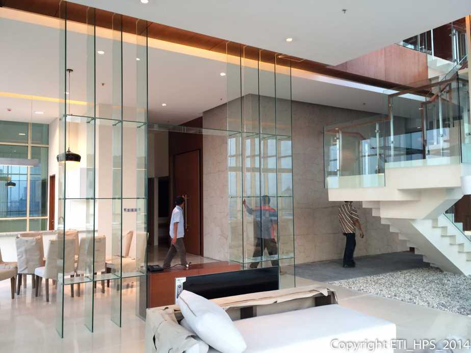 Enviro Tec Fraser Residence Menteng Jakarta Jakarta Interior Hotel Modern  14720