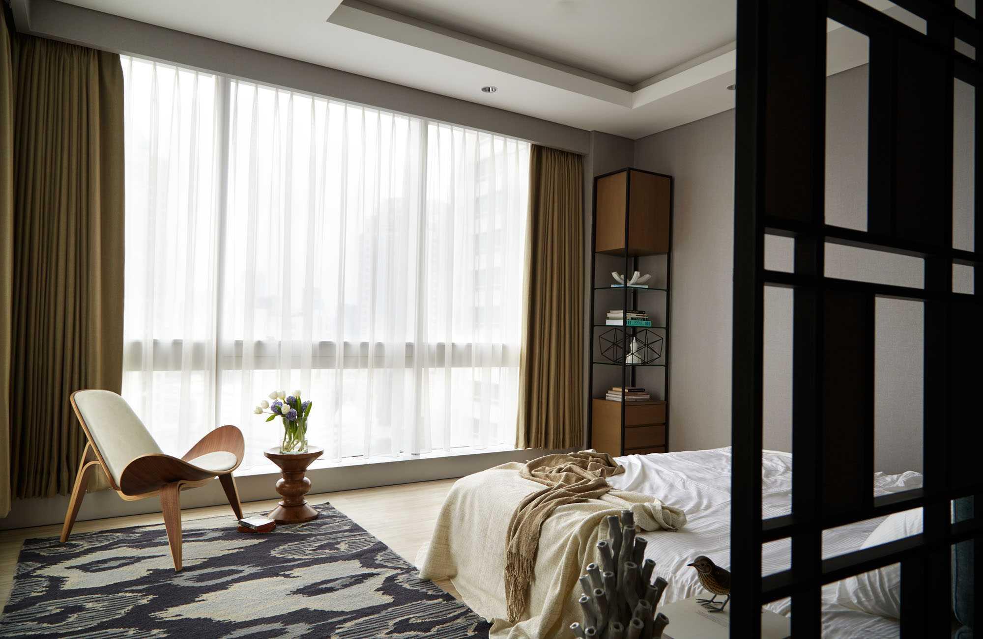 Enviro Tec Capital Residence Jakarta Jakarta Bedroom Apartment Skandinavia  14755