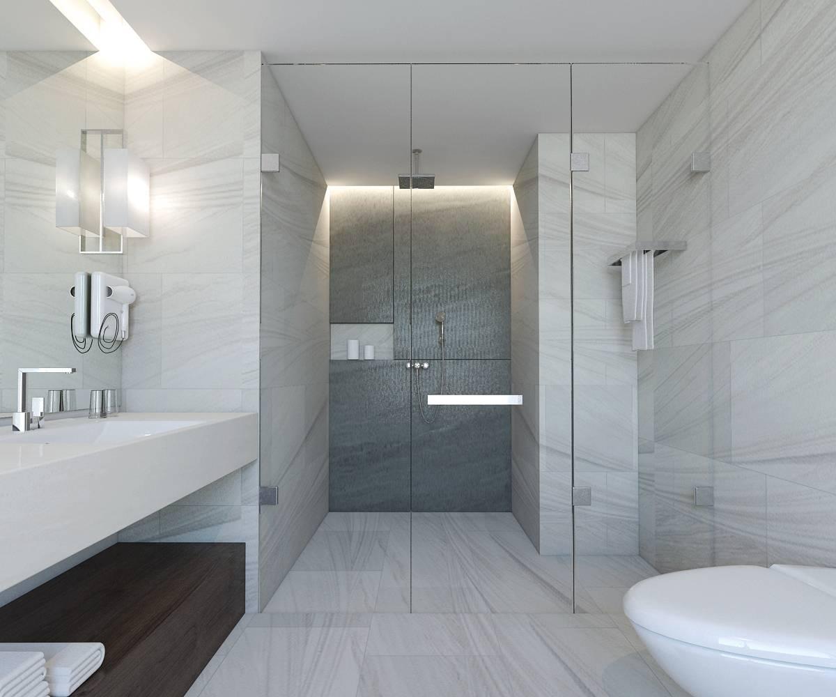 Small Space Interior Sudirman Hill  Jakarta, Indonesia Jakarta, Indonesia Bathroom-Suite2   6485