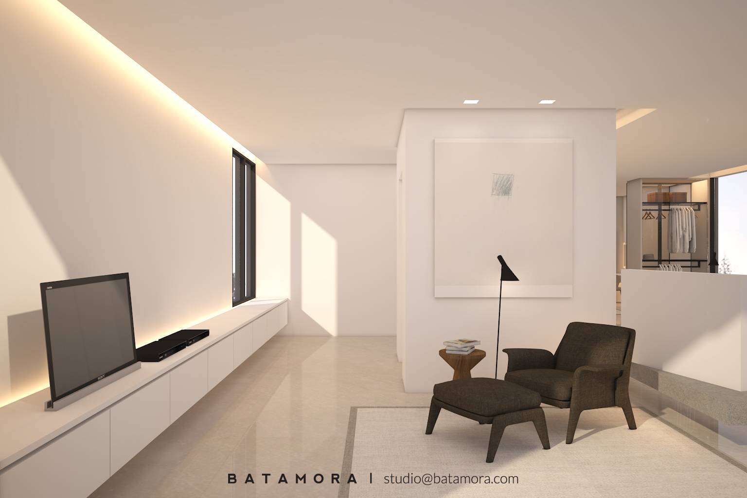 Batamora Martimbang House At Kebayoran Baru Jakarta Jakarta Master Bedroom   2697