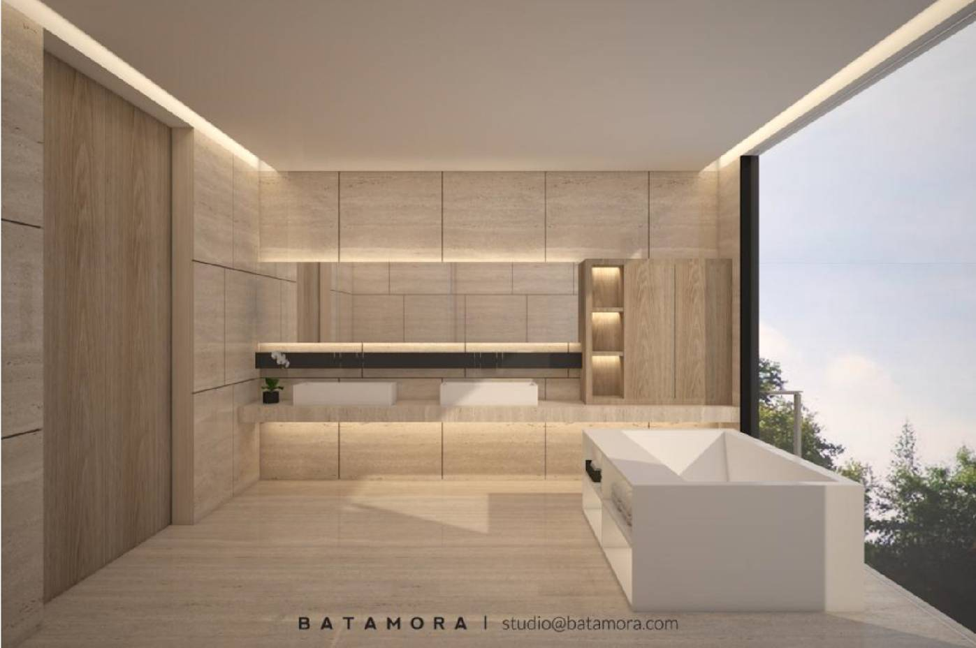 Batamora Bandungan House At Semarang Middle Java Middle Java Bathroom Modern  2714