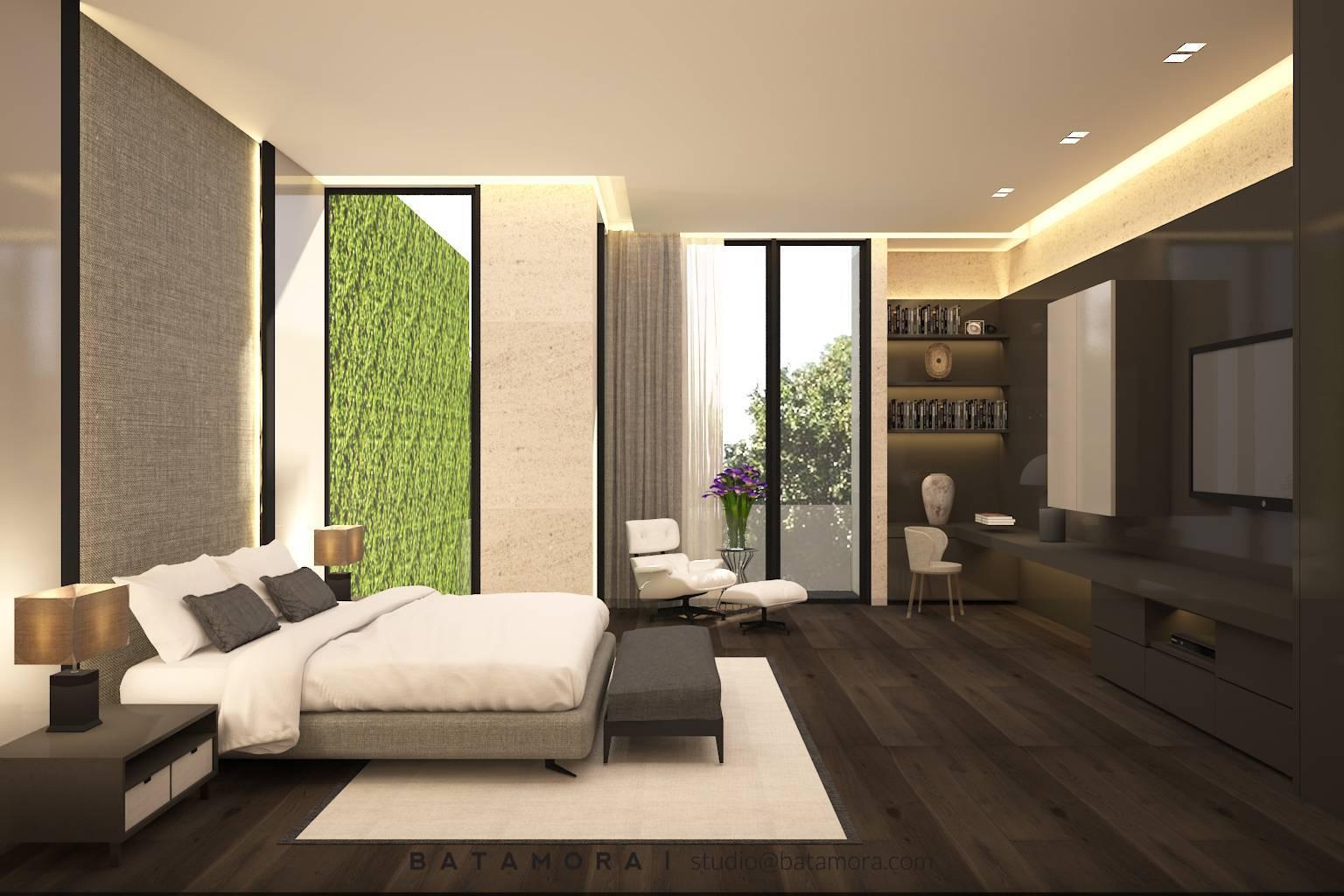 Batamora Orchard House At Kelapa Gading North Jakarta, Indonesia North Jakarta, Indonesia Master-Bedroom2-Al   2724