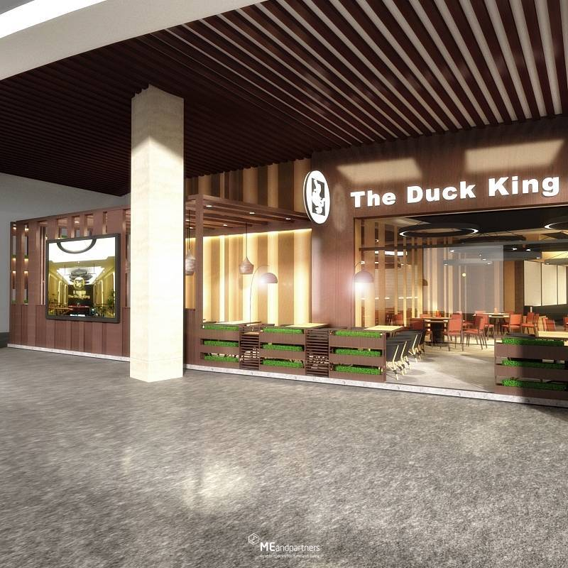 Meandpartners The Duck King At Hartono Mall Yogyakarta Yogyakarta Duck-King-2   2735