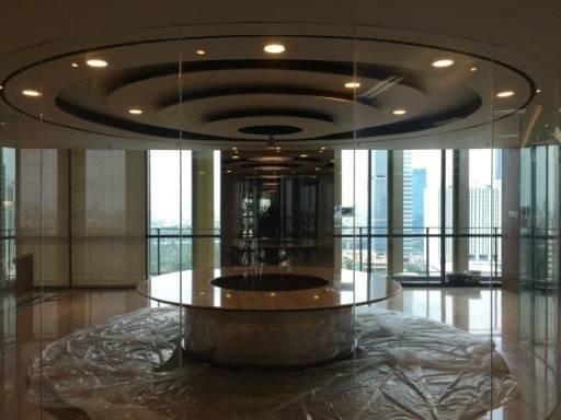Tito Lukito Sappe Indonesia Office At Sudirman Jakarta, Indonesia Jakarta, Indonesia Sappe-Interior4 Modern  2831