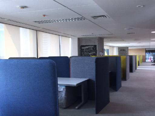 Tito Lukito Sappe Indonesia Office At Sudirman Jakarta, Indonesia Jakarta, Indonesia Staff-Sectional Modern  2832