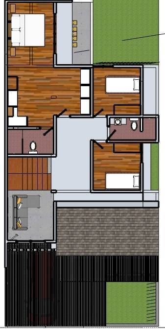 Tala Desco Ketapang House Jakarta Jakarta Jakarta Ketapang-House-Jalarta-6-Lantai-2   2986