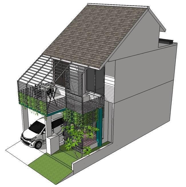 Tala Desco Ma House Bintaro, Jakarta Bintaro, Jakarta Ma-House-3   3001