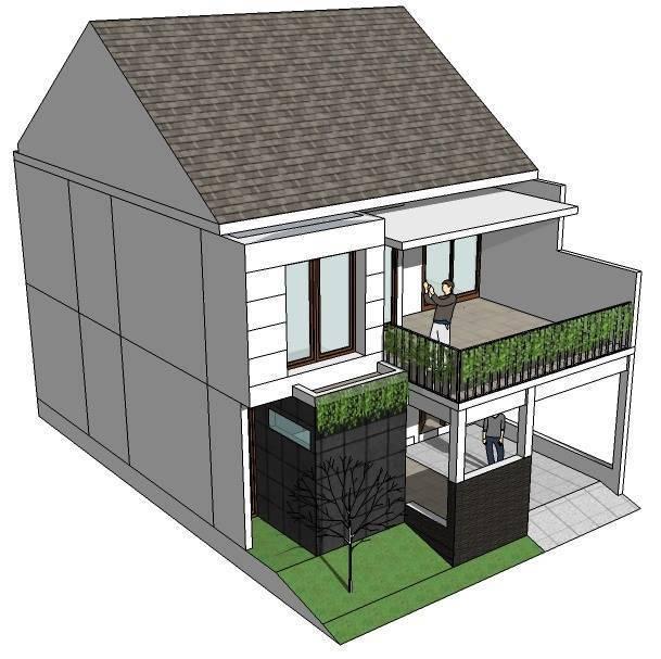 Tala Desco M House  Jakarta Jakarta M-House-3   3054
