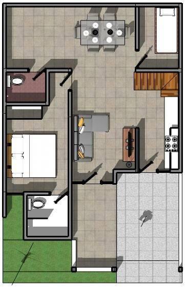 Tala Desco M House  Jakarta Jakarta M-House-5   3056