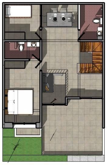 Tala Desco M House  Jakarta Jakarta M-House-6   3057