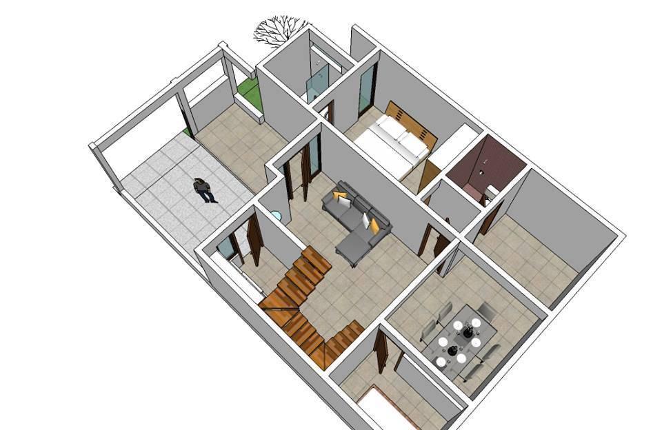Tala Desco M House  Jakarta Jakarta M-House-8   3059
