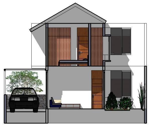 Tala Desco Sani House-Ujungberung Bandung Bandung Sani-House-Ujungberung-12   3116
