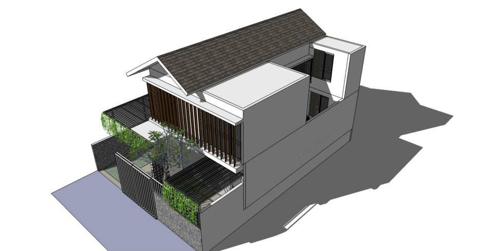Tala Desco Sani House-Ujungberung Bandung Bandung Bird Eye View   3117
