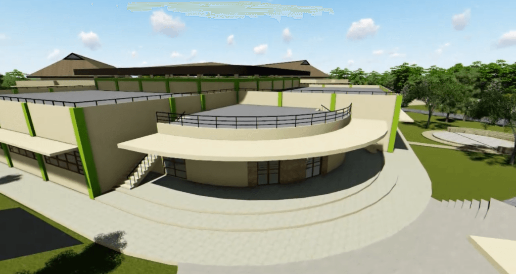 Aristokrasi Prima Rivan Consultan Sekolah Keberbakatan Olahraga At Bangka Bangka Belitung Islands Bangka Belitung Islands H Kontemporer  26281