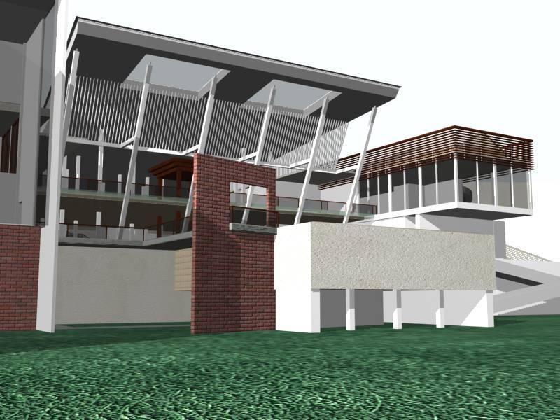 Aristokrasi Prima Rivan Consultan Athlete Dormitory At Bontang East Kalimantan East Kalimantan Photo-3207   3207