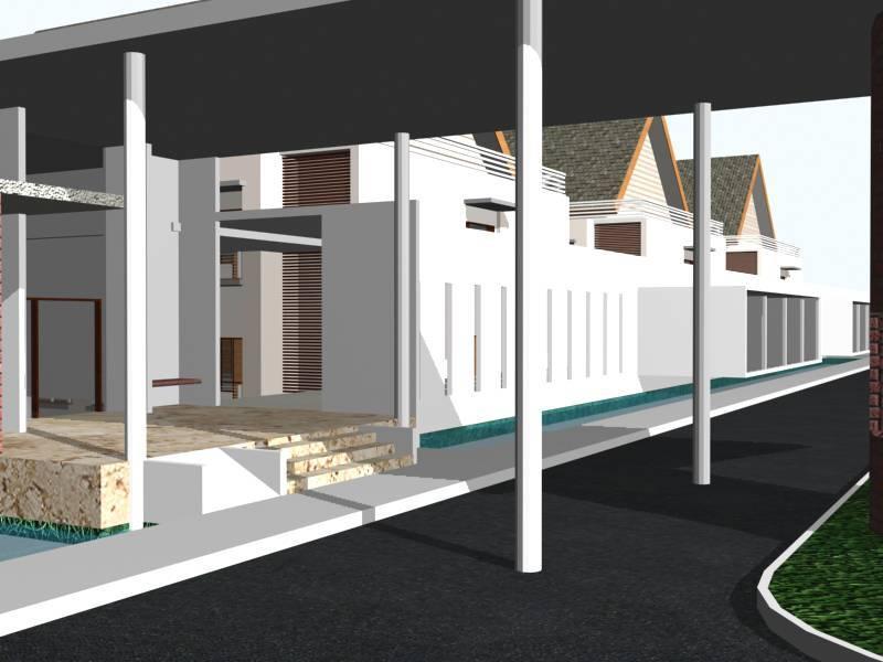Aristokrasi Prima Rivan Consultan Athlete Dormitory At Bontang East Kalimantan East Kalimantan Photo-3208   3208