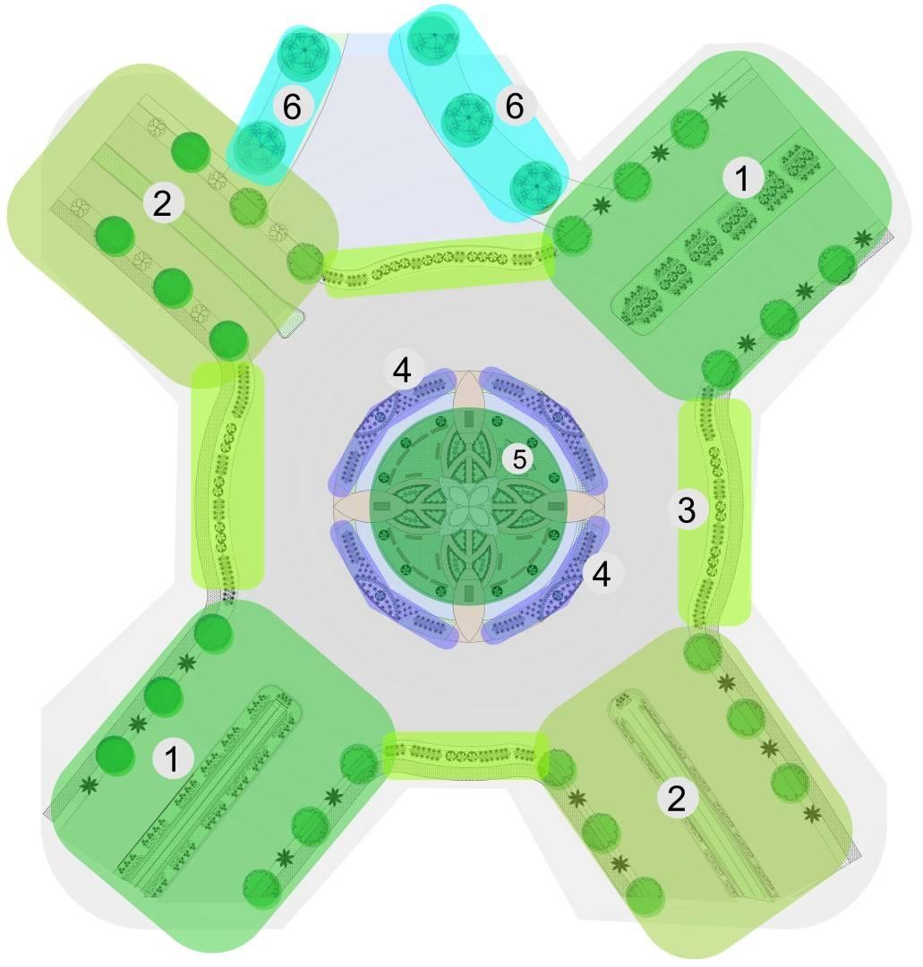 Aristokrasi Prima Rivan Consultan Summarecon At Bekasi City Bekasi, West Java Bekasi, West Java Site-Plan   3275