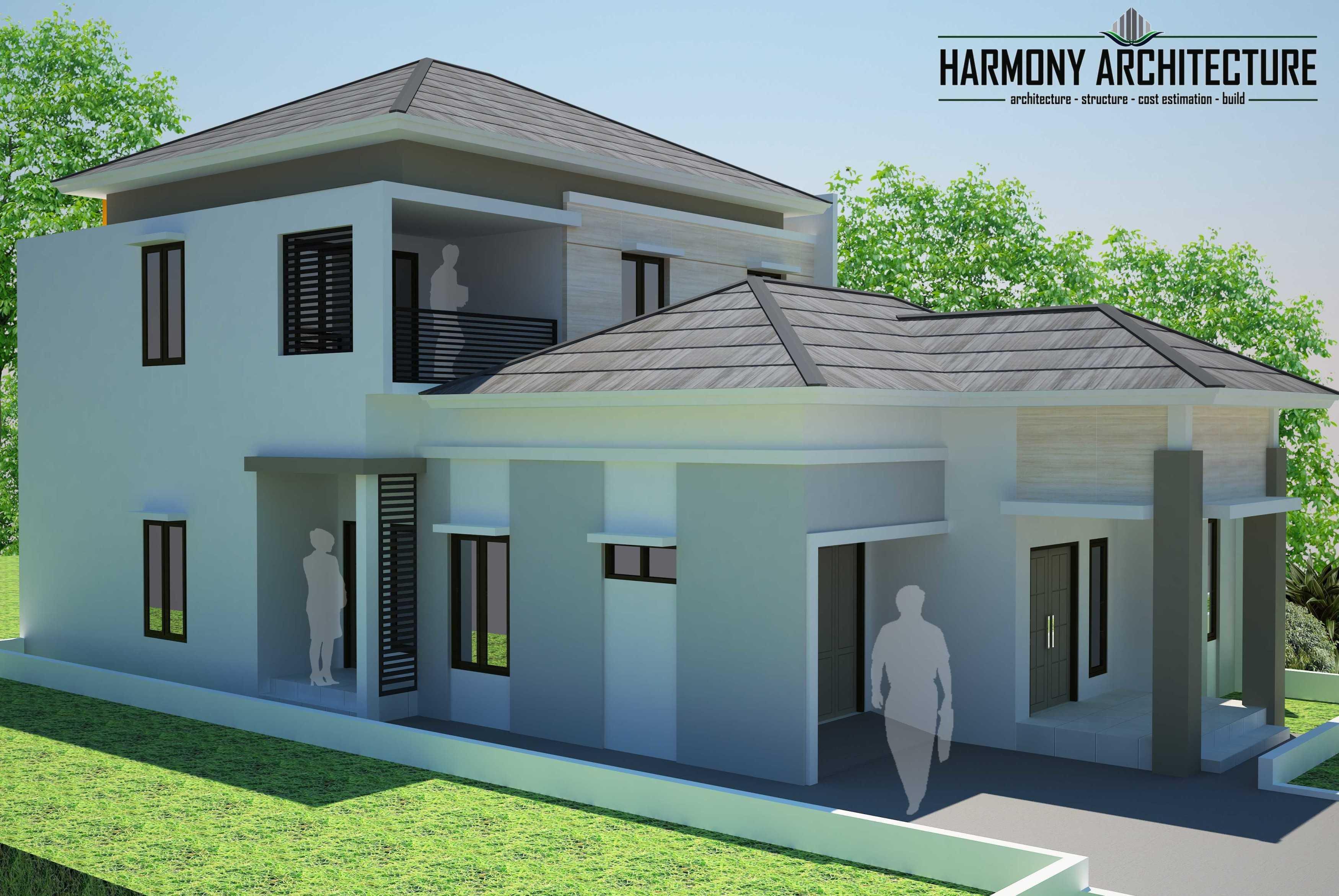 Harmony Architecture Rumah Minimalis Bapak R Ujung, Singkil, Kabupaten Aceh Singkil, Aceh, Indonesia Ujung, Singkil, Kabupaten Aceh Singkil, Aceh, Indonesia Side View  <P>Renovasi Rumah</p> 47749