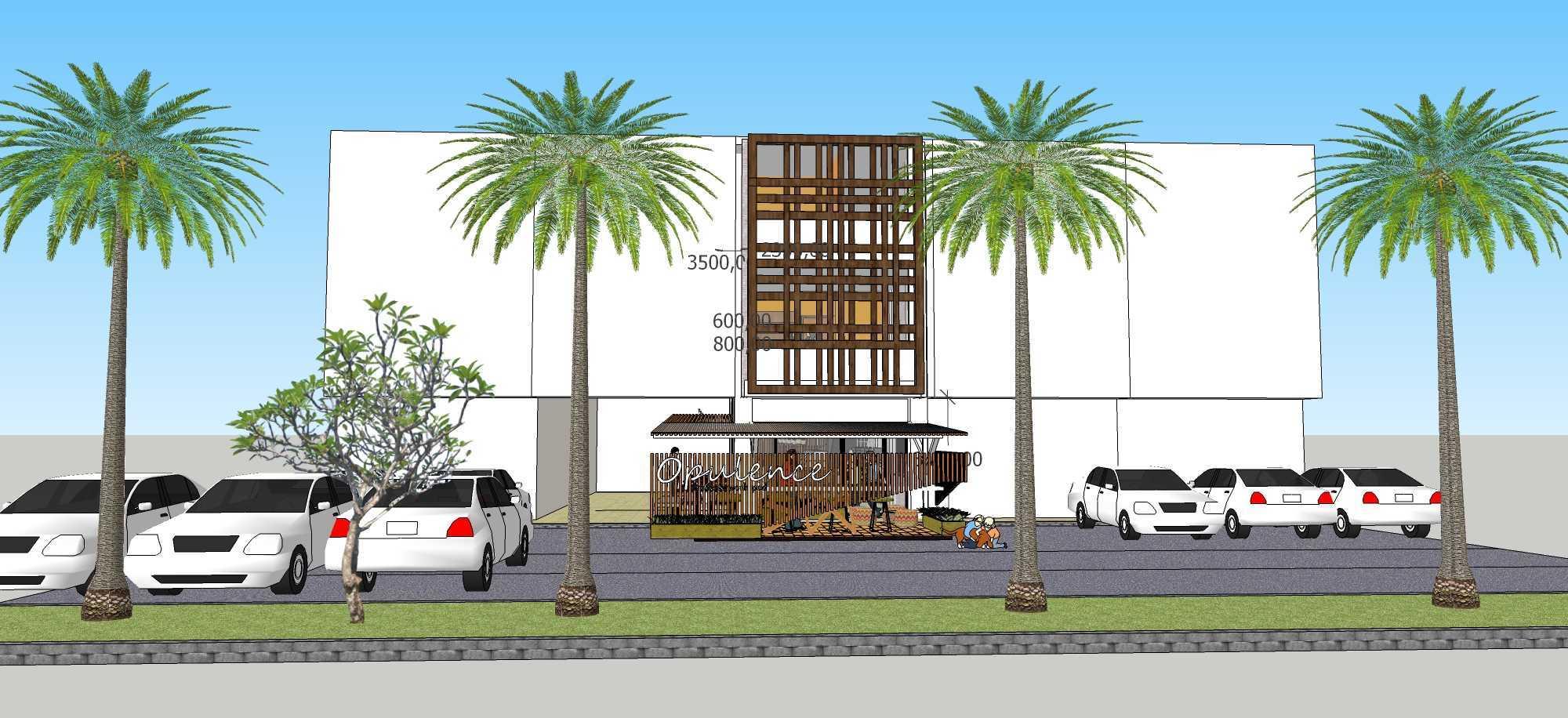 Gilbert Yohannes Voerman Opulence  Cafe Sukajadi , Batam Sukajadi , Batam Front View Modern  27152