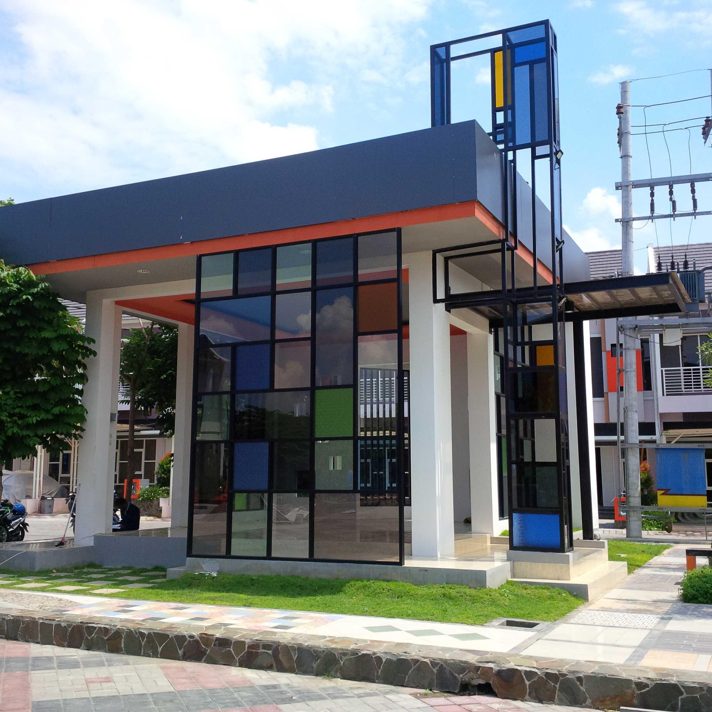 Arsita Studio Architecture Centro Park  Gresik, Jawa Timur Gresik, Jawa Timur Img20160815112524   19859