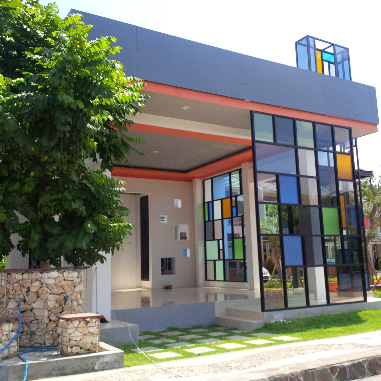 Arsita Studio Architecture Centro Park  Gresik, Jawa Timur Gresik, Jawa Timur Img20160815112547   19860