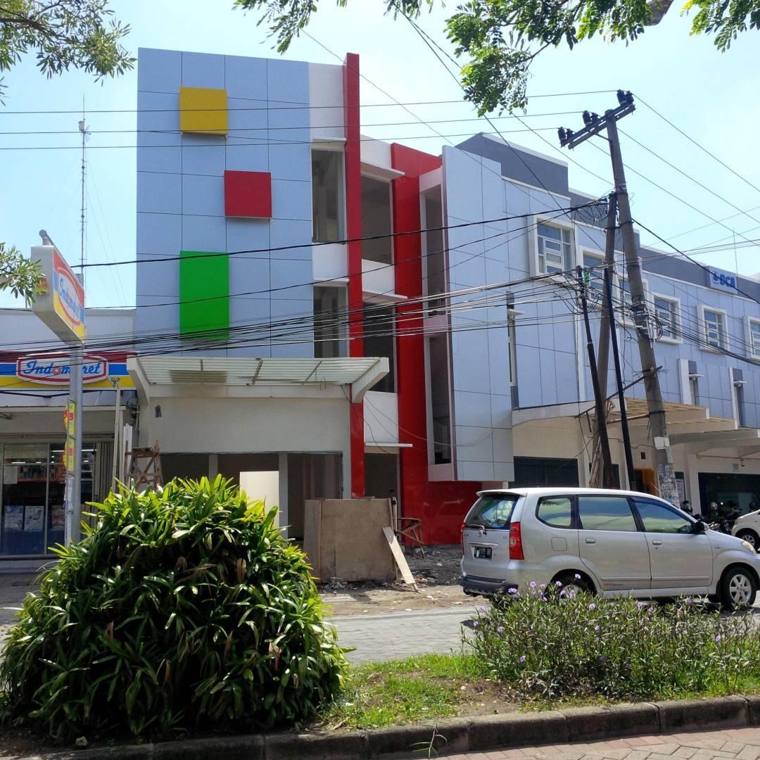Arsita Studio Architecture Shophouse  Gresik Gresik Progress-A   3289