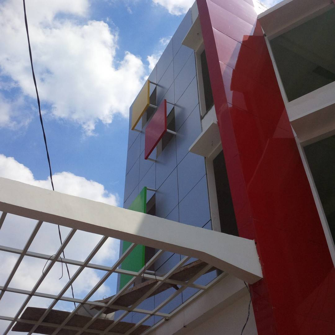 Arsita Studio Shophouse  Gresik Gresik Progress-C   3291