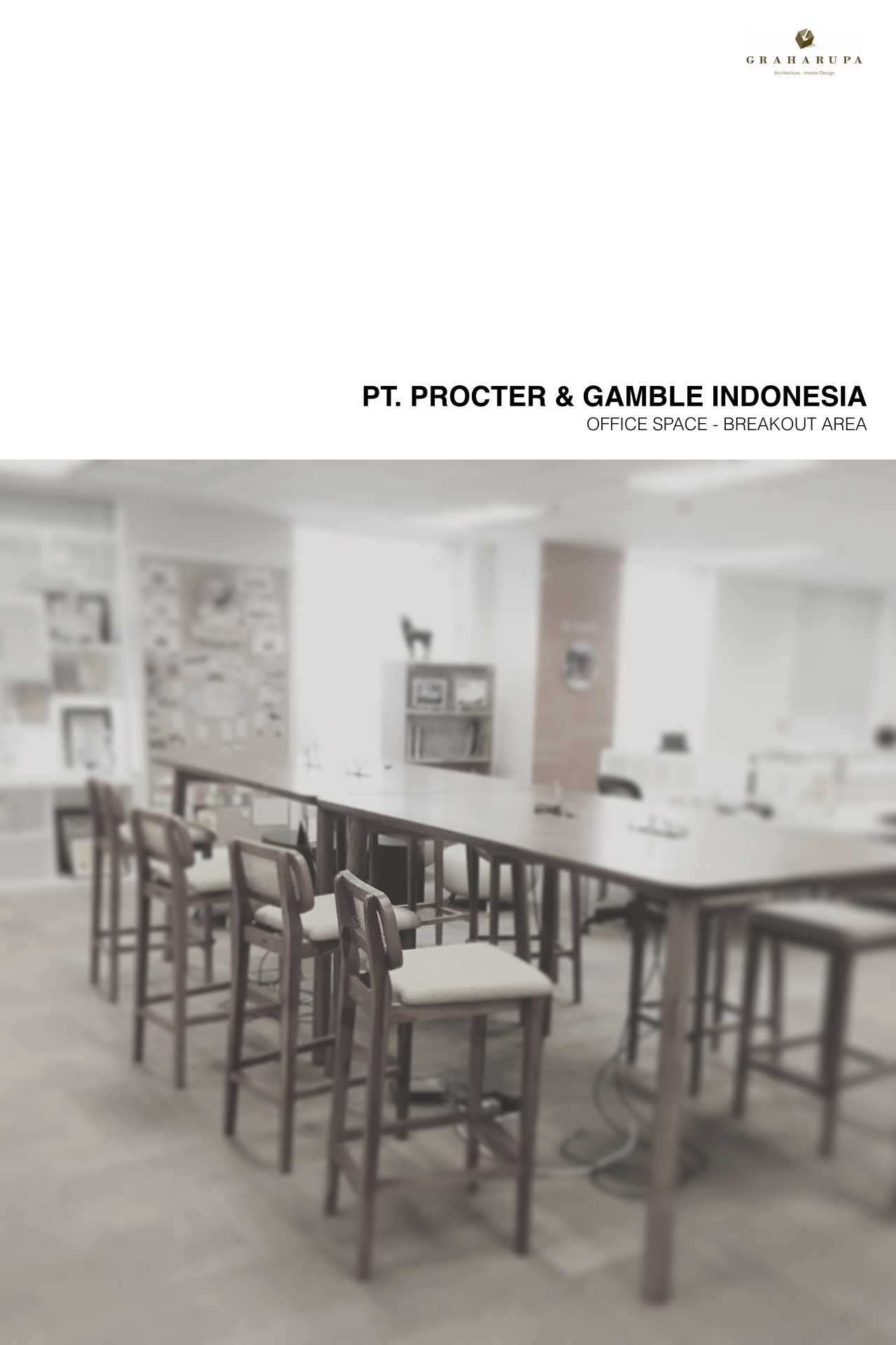 Graharupa Cipta Kirana Pt. P&g  Indonesia_Breakout Area Jakarta Jakarta Gck-Company-Profile-Portofolio-2016-09 Minimalis  14141