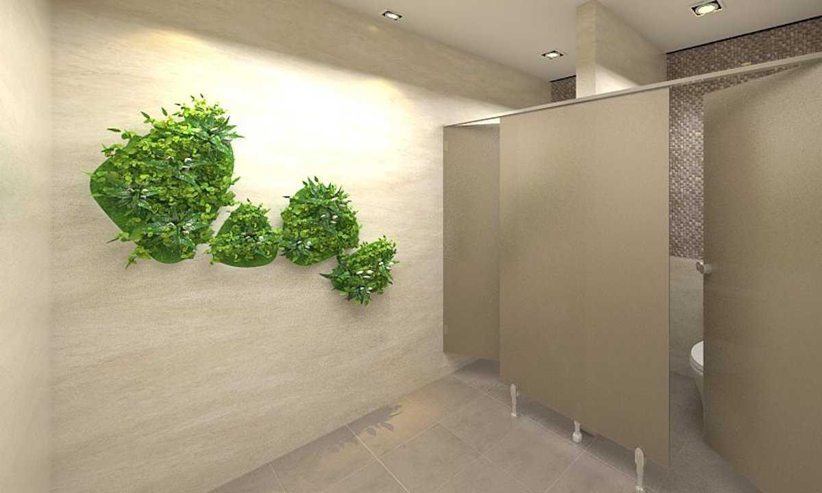 Graharupa Cipta Kirana Argiculture Office Purwakarta Purwakarta Toilet-Customer-2017-04-27-C   31552