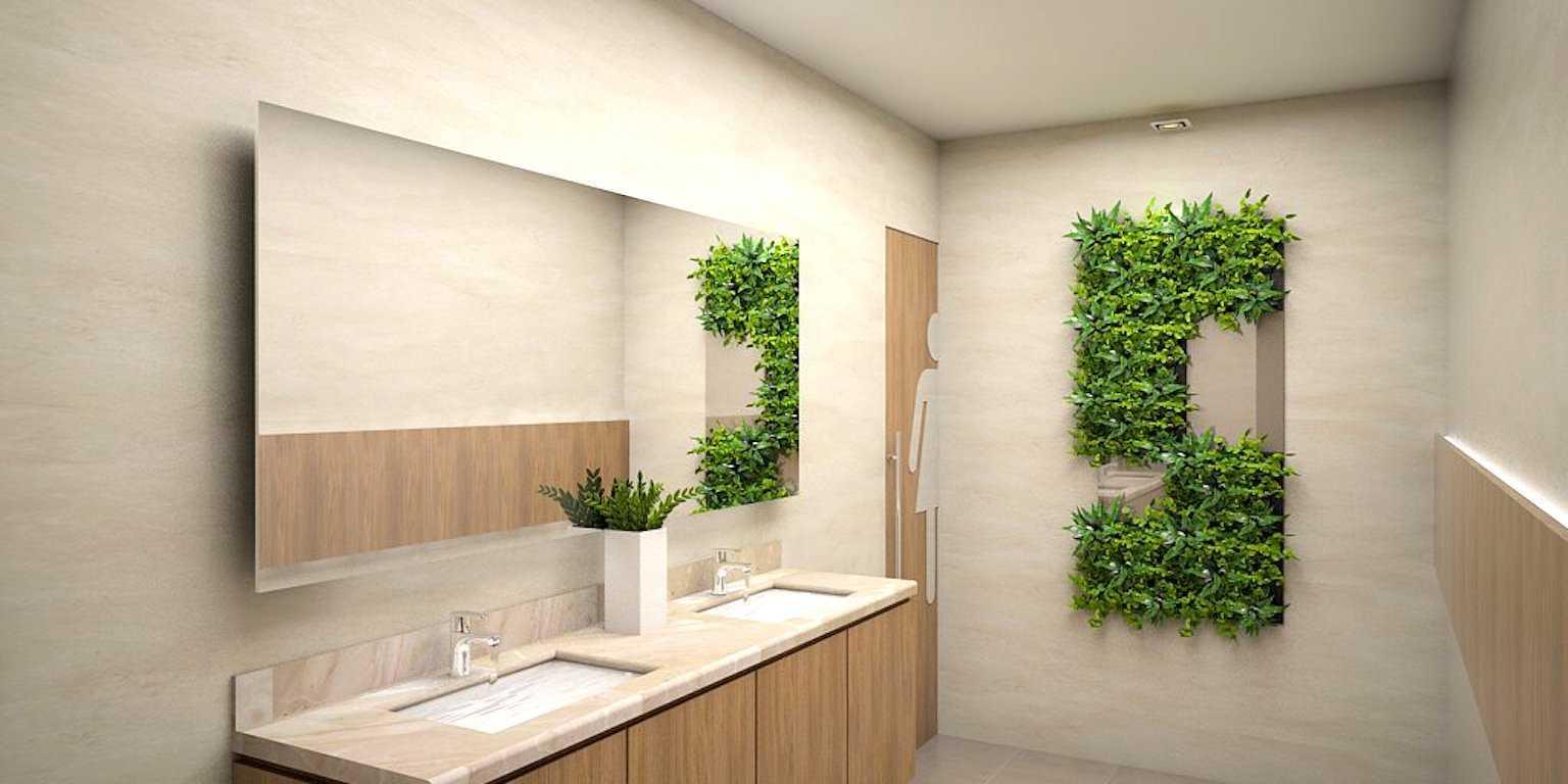 Graharupa Cipta Kirana Argiculture Office Purwakarta Purwakarta Toilet-Customer-2017-04-27-A   31554