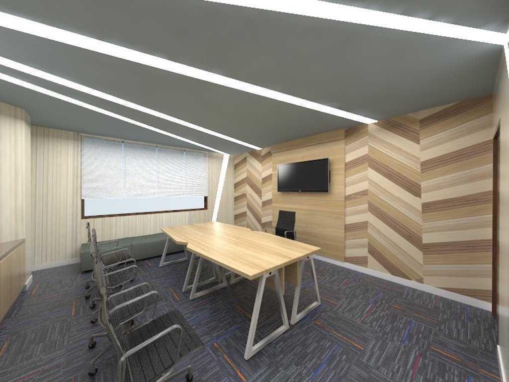 Graharupa Cipta Kirana Lighting Office Jakarta Jakarta Meeting Room Modern  18222