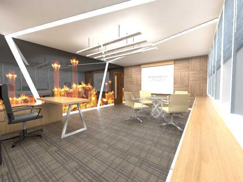 Graharupa Cipta Kirana Lighting Office Jakarta Jakarta Office Room Modern  18224