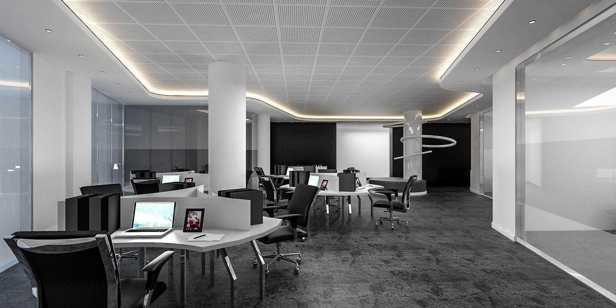 Graharupa Cipta Kirana T Office Jakarta Jakarta Workspace Modern  18246