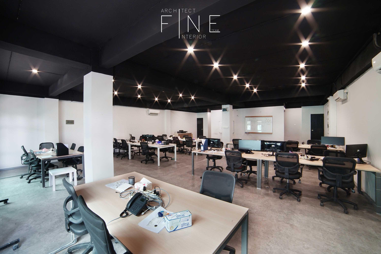 Fine Team Studio Moka Office Ruko Business Park, Jl Meruya Ilir 88, Blok C2 No 9-10, Rt.1/rw.5, Meruya Utara, Kembangan, Kota Jakarta Barat, Daerah Khusus Ibukota Jakarta 11620, Indonesia Meruya, Jakarta 08Public-Areamoka28 Industrial  29360