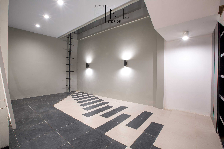 Fine Team Studio Muara Bungo Residence Muara Bungo, Jambi Muara Bungo, Jambi 08Residencemuara-Bungo04 Modern  16632