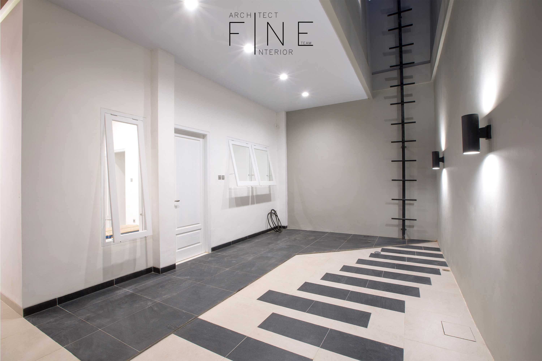 Fine Team Studio Muara Bungo Residence Muara Bungo, Jambi Muara Bungo, Jambi 08Residencemuara-Bungo05 Modern  16634