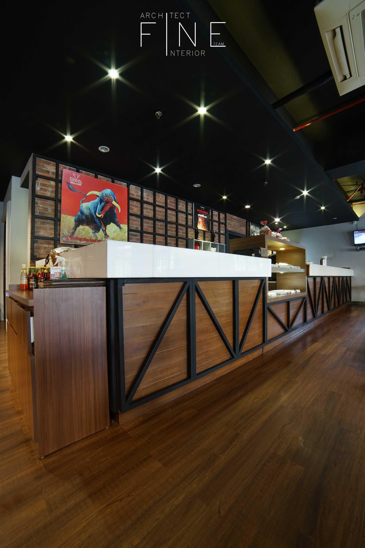 Fine Team Studio Gandy Steak Pondok Indah Pondok Pinang, Kebayoran Lama, South Jakarta City, Jakarta, Indonesia Pondok Pinang, Kebayoran Lama, South Jakarta City, Jakarta, Indonesia 11Public-Areagandy-Pi11 Industrial  34250