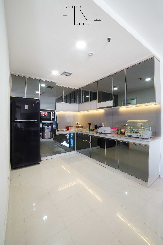 Fine Team Studio Marina Apartment Jl. Pluit Sel. No.16-G, Rt.16/rw.17, Penjaringan, Kota Jkt Utara, Daerah Khusus Ibukota Jakarta 14440, Indonesia Jl. Pluit Sel. No.16-G, Rt.16/rw.17, Penjaringan, Kota Jkt Utara, Daerah Khusus Ibukota Jakarta 14440, Indonesia Kitchen Modern  38942